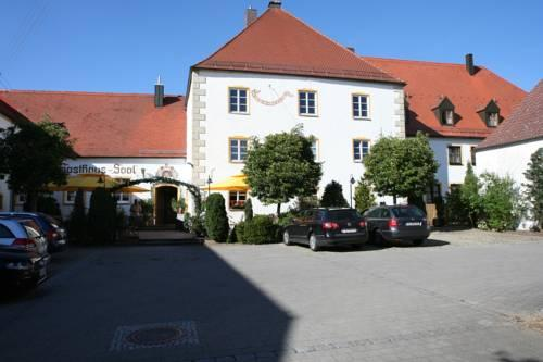 Schlosswirt Hotel - dream vacation