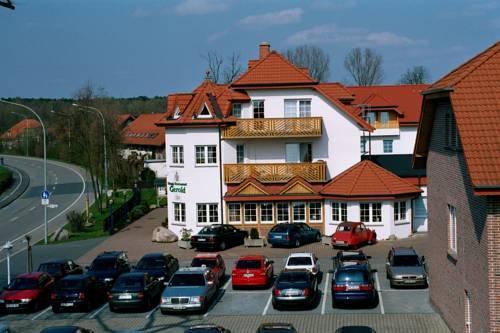 Hotel Restaurant Gerold - dream vacation