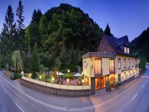 Landhaus Friedrichs - dream vacation
