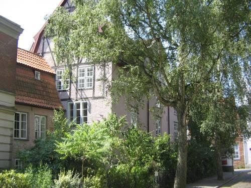 Boardinghouse Refugium - dream vacation