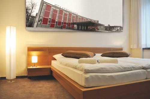 Hotel Crede Garni - dream vacation