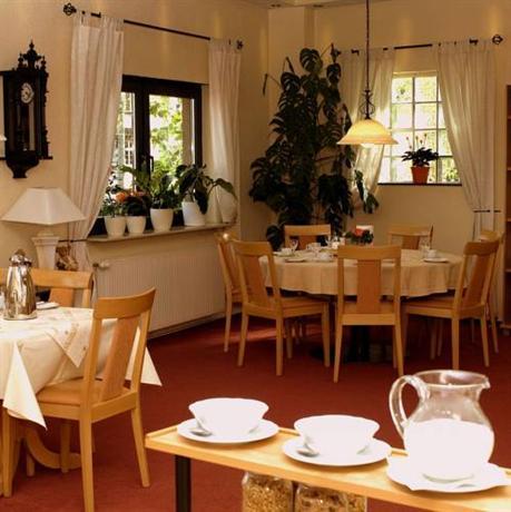Hotel zum Schnackel - dream vacation