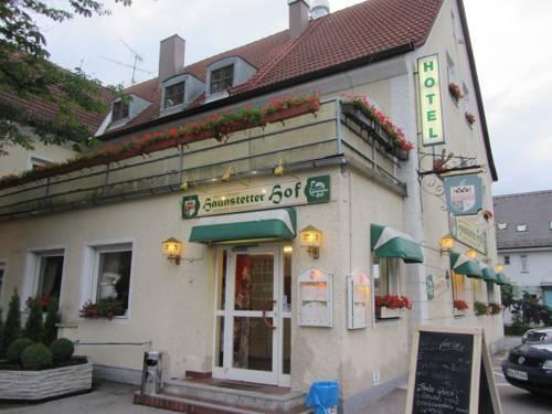 Haunstetter Hof - dream vacation