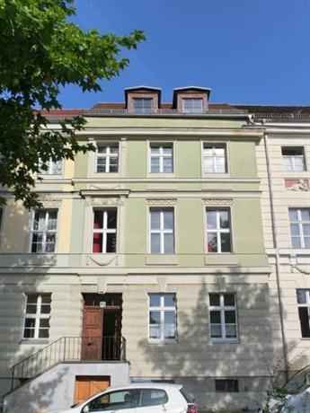 Apartment Kiezflair - dream vacation