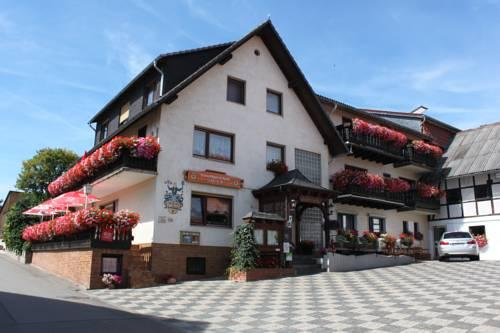 Landgasthof Hotel Sauer - dream vacation
