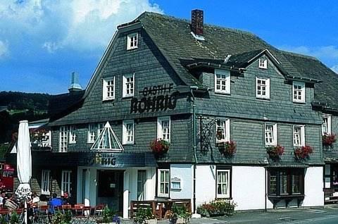 Gasthof Rohrig - dream vacation
