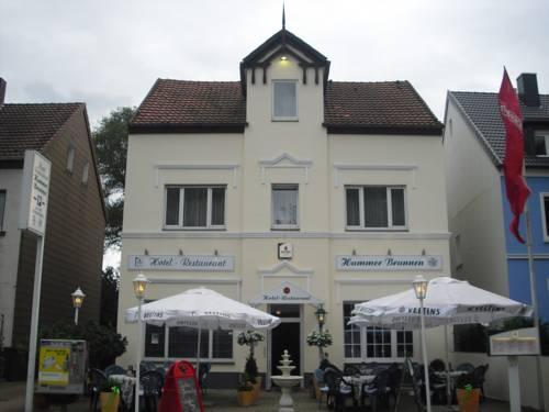 Hotel Stangl\'s Hammer Brunnen - dream vacation