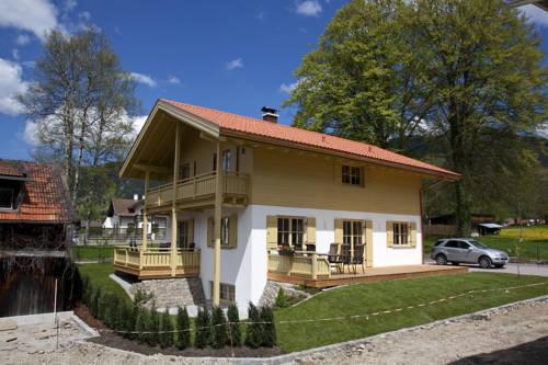 Ferienhaus Ammergauer Alpen - dream vacation