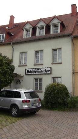 Mainzer Schoppenstecher - dream vacation