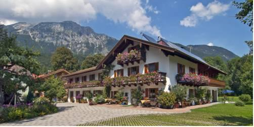 Ferienwohnungen Auhaus Bad Reichenhall - dream vacation
