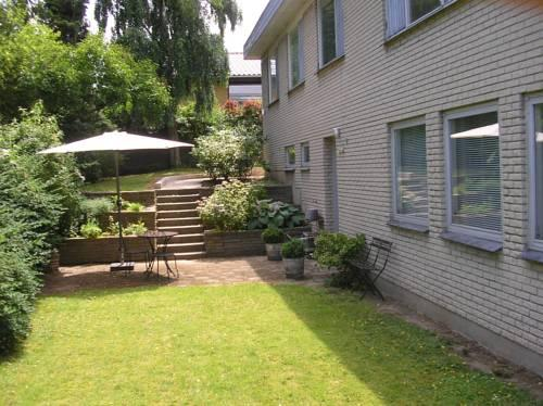 Bed & Kitchen Rugbjergvej - dream vacation