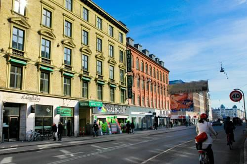 Hotel Nora Copenhagen - dream vacation