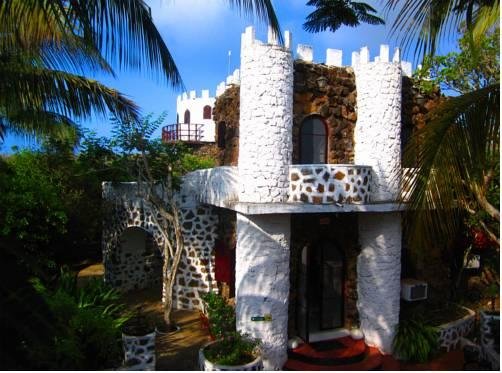 El Castillo Galapagos Hostal - dream vacation