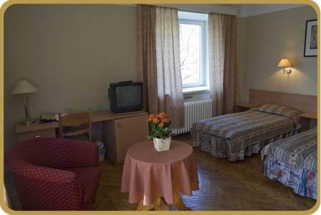 Park Hotel Tartu - dream vacation