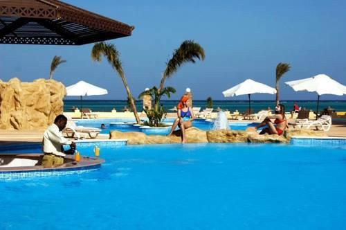 Omneya Le Mirage Bay Front Hotel - dream vacation