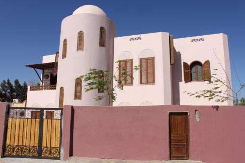 Residence Arabesque - Garden Apartment Arabesque Dahab - dream vacation