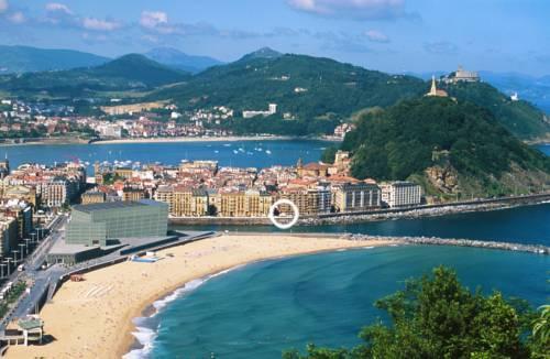 Parma Hotel San Sebastian - Saint-Sébastien -