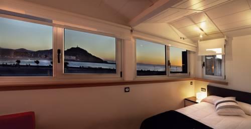 Hotel Punta Monpas - Saint-Sébastien -