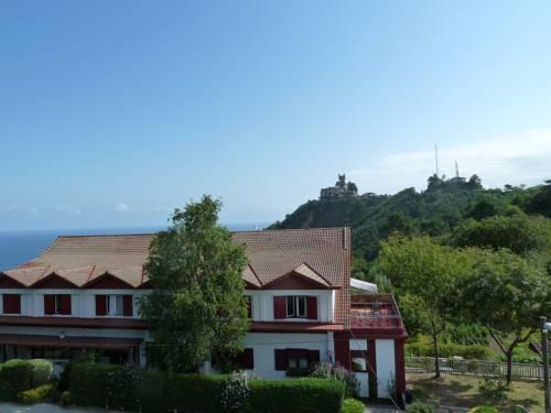 Hotel Leku Eder - Saint-Sébastien -