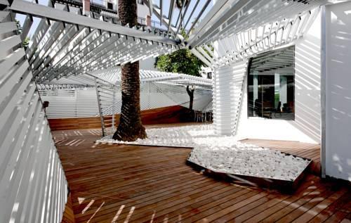 Holos Hotel Seville Spain - Séville -