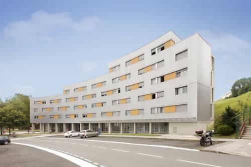 Albergue Residencia Juvenil Manuel Agud Querol - Saint-Sébastien -