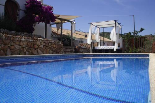 La Casa del Molinero - dream vacation