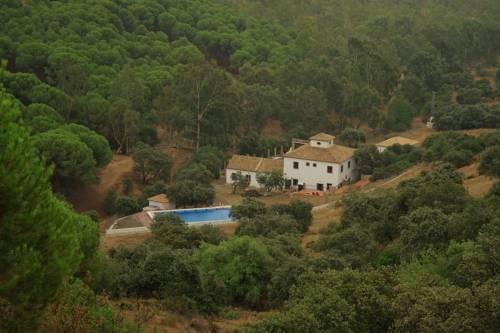 Albergue Rural Fuente Agria - Villafranca de Córdoba -