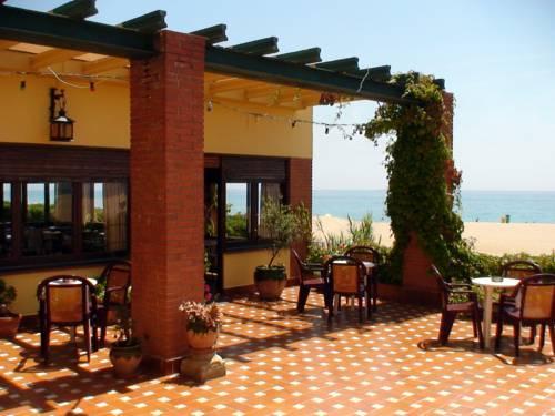 Hotel Rocatel Canet de Mar - dream vacation