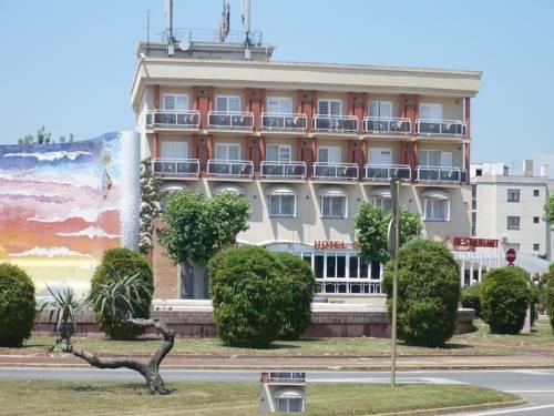 Hotel Silvia - Empuriabrava -