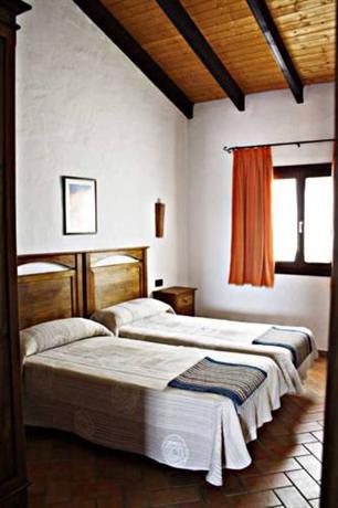 Casas Rurales Elanio Azul - dream vacation