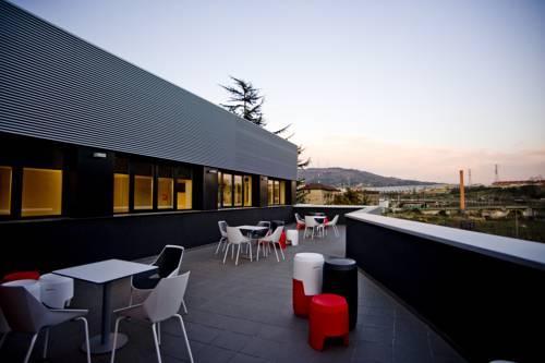 BBK Bilbao Good Hostel - dream vacation