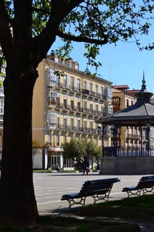 Plaza Pombo B&B - dream vacation