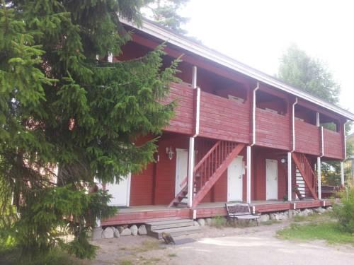 Miekkala Lomatalo - dream vacation