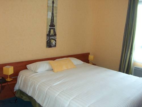 Inter-Hotel Loval - dream vacation