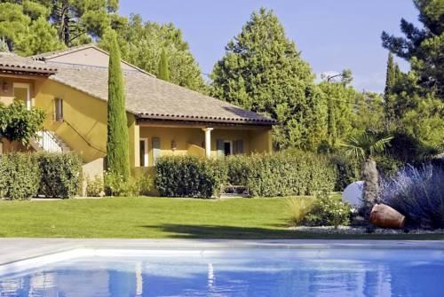 Hotel Les Sables d\'Ocre - dream vacation