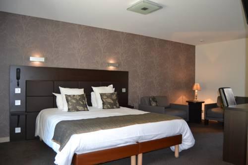 Hotel Reine Mathilde - Bayeux -