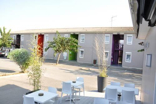 Fasthotel Montpellier-Est - dream vacation
