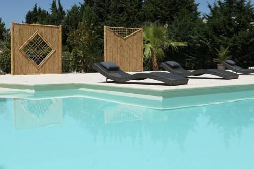 Brit Hotel Avignon Sud - dream vacation