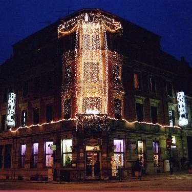Hotel Restaurant Union - dream vacation