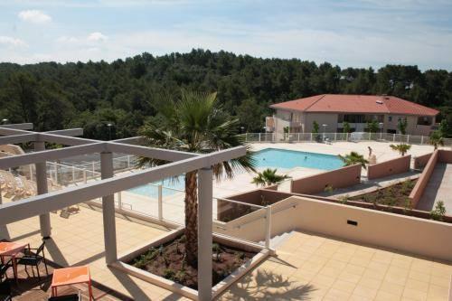 Les Residences Du Soleil - Les Parasols D\'argens - dream vacation