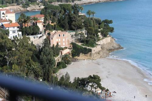 Hôtel Regency Roquebrune-Cap-Martin - Roquebrune-Cap-Martin -