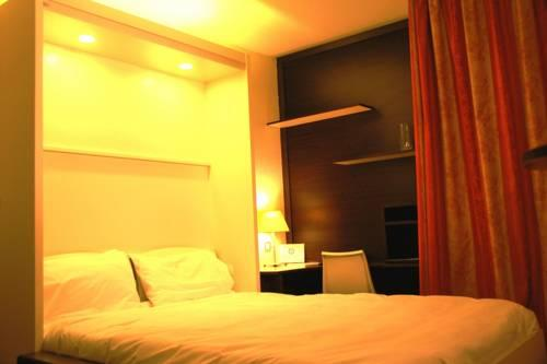 At Home Appart\'Hotel - dream vacation