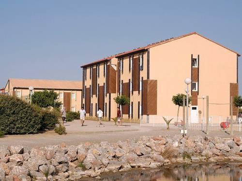 Residence Club Maeva La Socanelle Port-la-Nouvelle - dream vacation