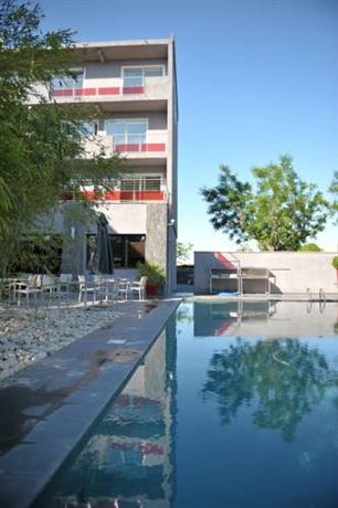 Safari Hotel Carpentras - dream vacation