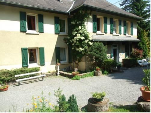 Hotel du Val d\'Aure - dream vacation