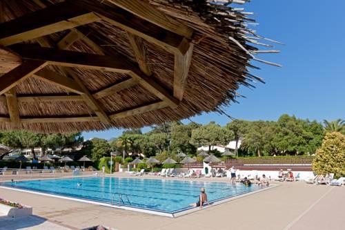 Hôte Coralia Club Porticcio Marina Viva - Porticcio -