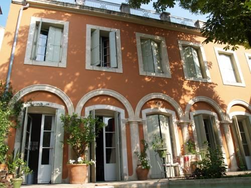 Ma Chambre d\'Hotes a Montpellier - dream vacation