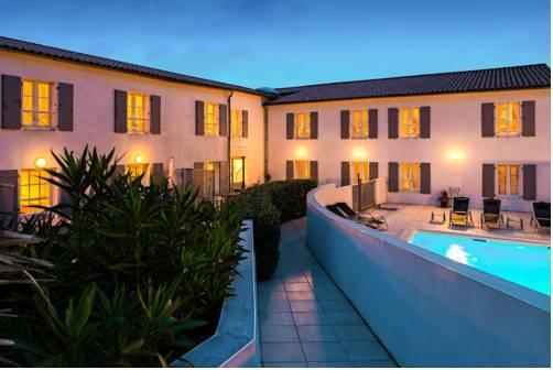 Appart\'hotel Perle de Re - dream vacation