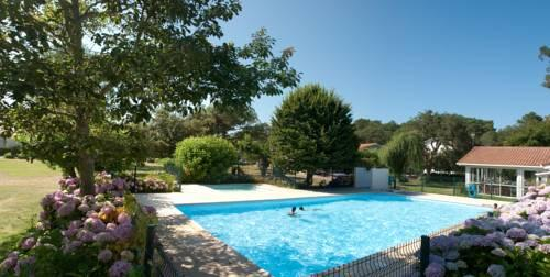 Village-Club Louis Forestier - Seignosse -