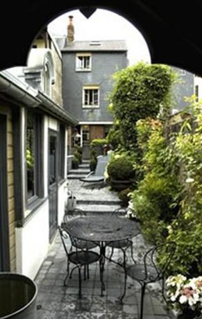 Au Grey d\'Honfleur - dream vacation